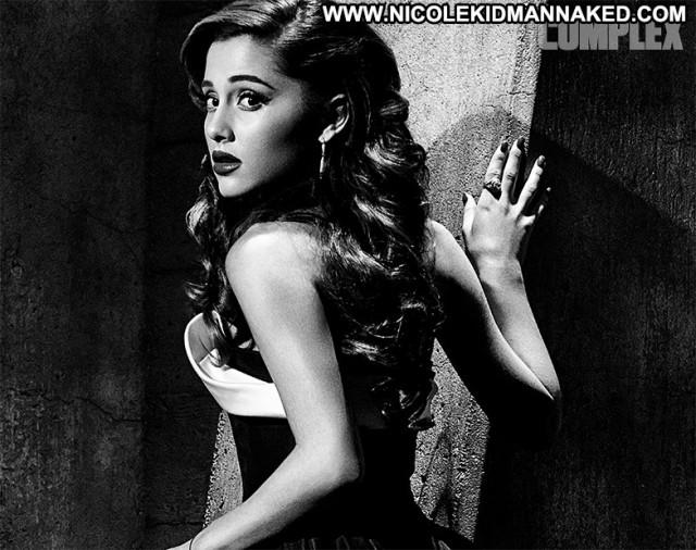 Ariana Grande Complex Magazine Magazine Celebrity High Resolution