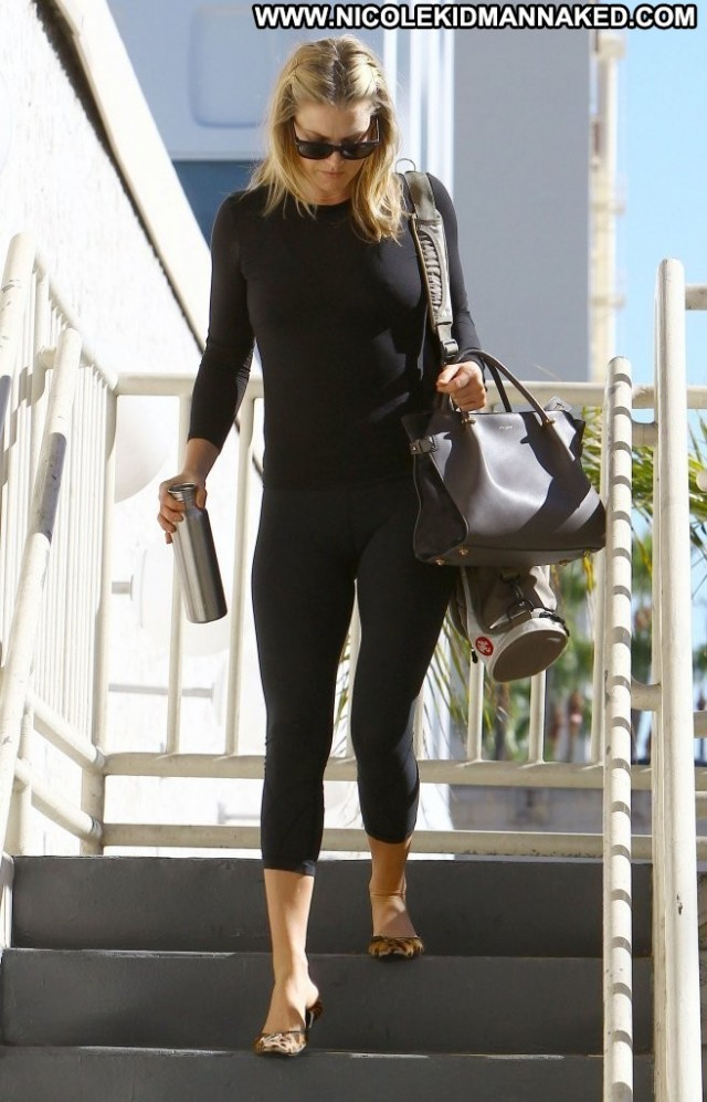 Ali Larter West Hollywood Posing Hot Gym West Hollywood Beautiful