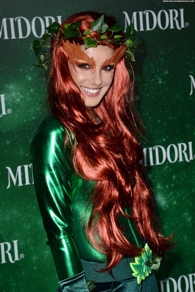 Christina Milian Halloween Party Halloween High Resolution West