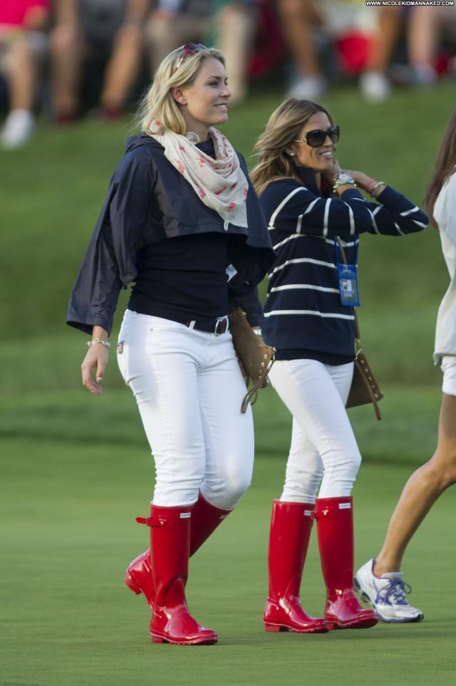 Lindsey Vonn President  Club Celebrity High Resolution Posing Hot