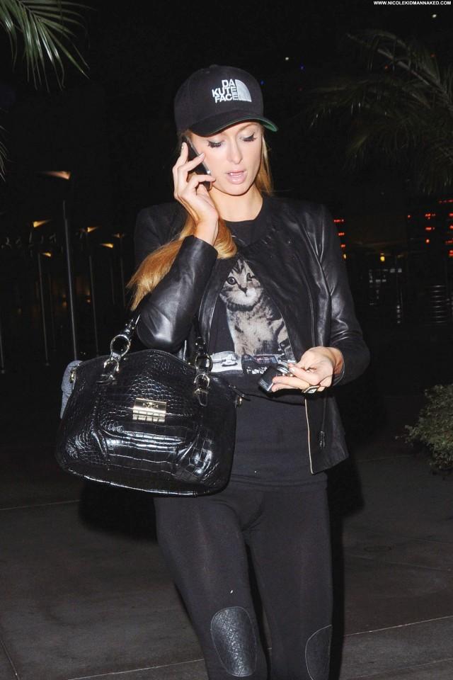 Paris Hilton The Image Posing Hot Beautiful High Resolution Babe