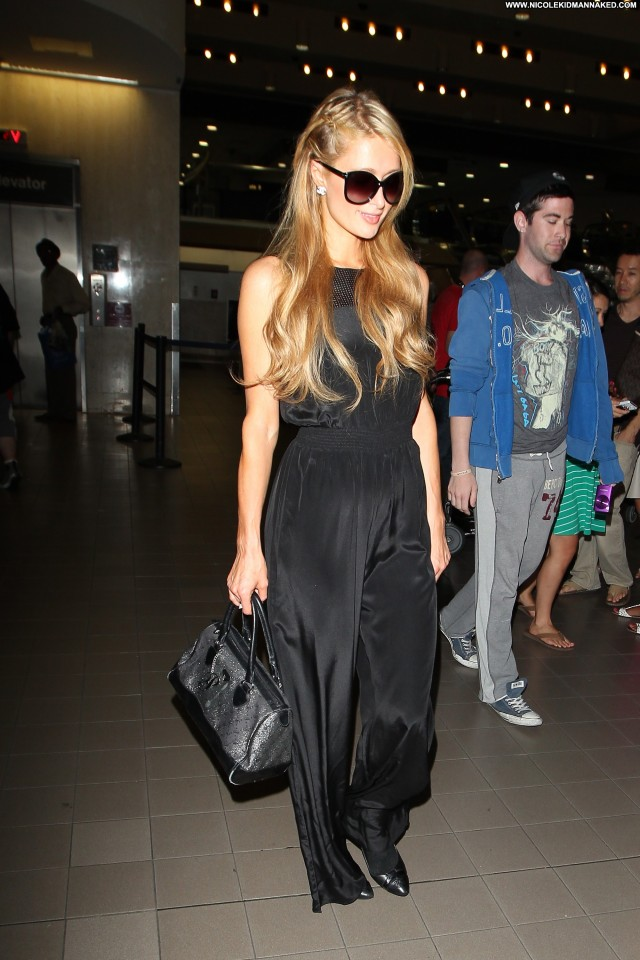 Paris Hilton No Source Paris Celebrity Babe Posing Hot Beautiful High