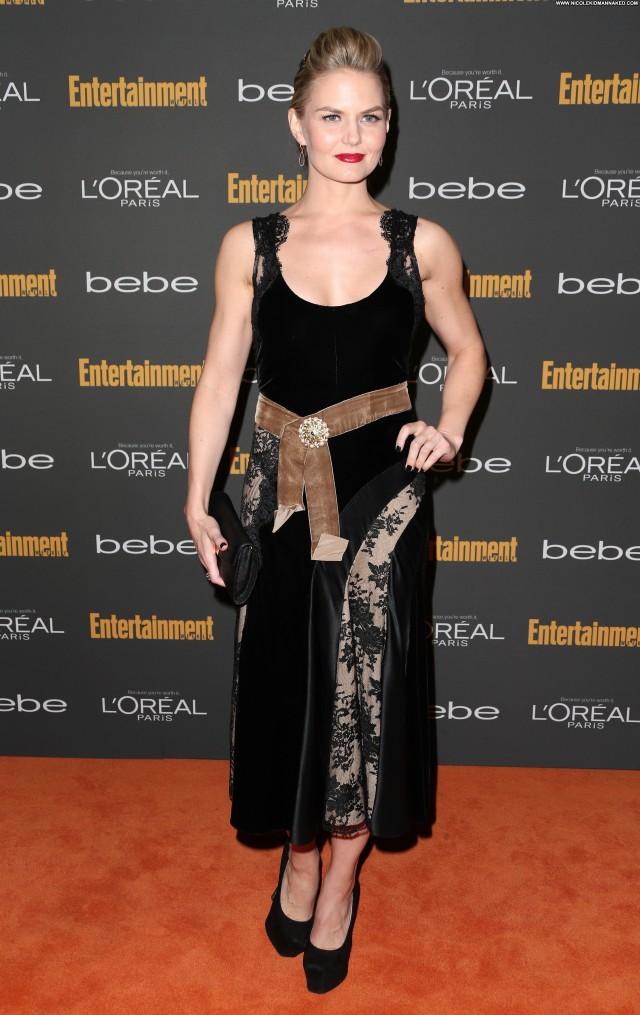 Jennifer Morrison West Hollywood Hollywood Celebrity Beautiful Posing