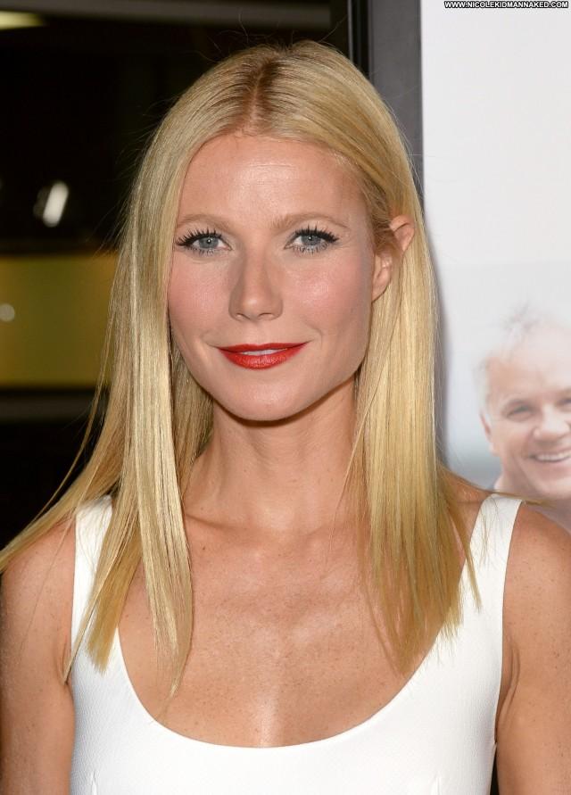Gwyneth Paltrow Thanks For Sharing Beautiful Babe Posing Hot