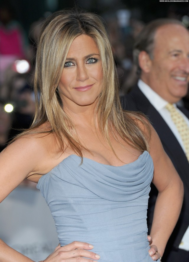 Jennifer Aniston Life Of Crime Babe Beautiful Celebrity High
