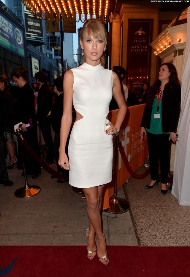 Taylor Swift Toronto International Film Festival Babe Beautiful