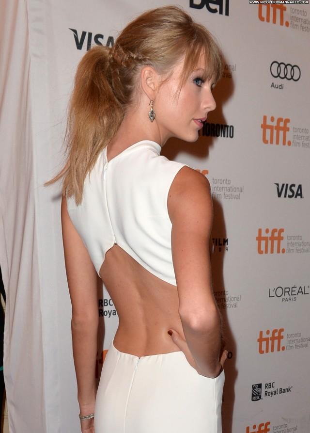 Taylor Swift Toronto International Film Festival International High