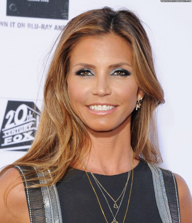 Charisma Carpenter Sons Of Anarchy Posing Hot Hollywood High