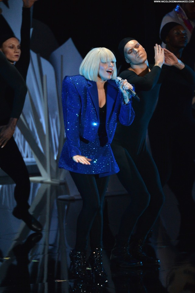 Lady Gaga No Source  Celebrity Babe Awards Beautiful Posing Hot