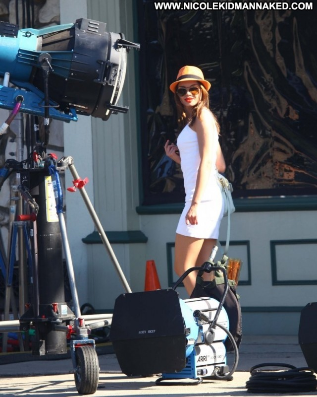 Natalia Proza Photo Shoot Hollywood High Resolution Celebrity
