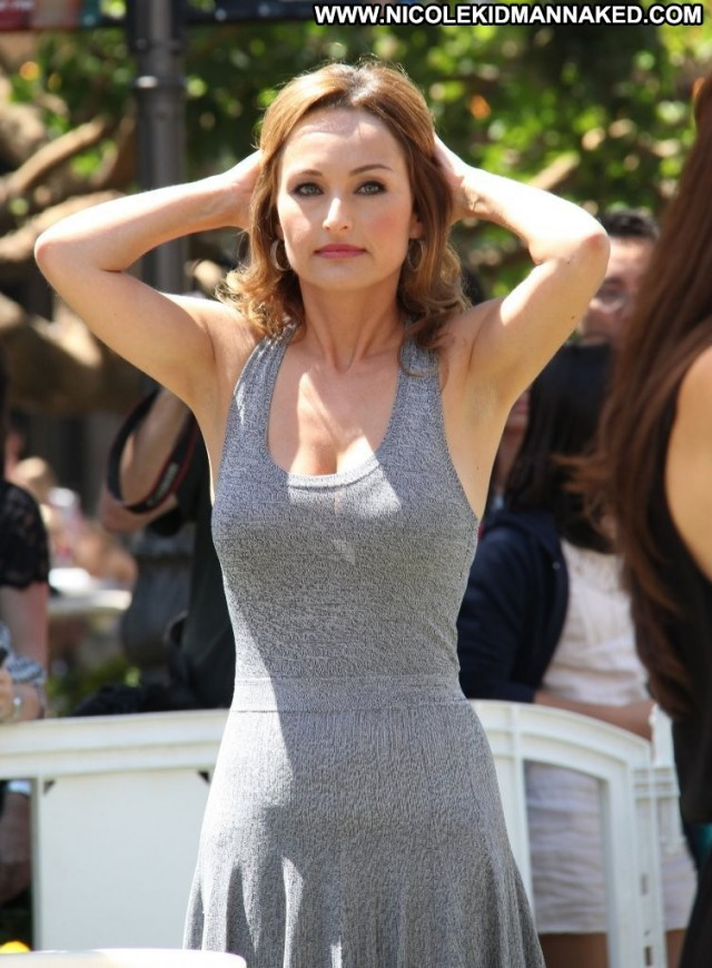 Giada De Laurentiis Los Angeles Candids High Resolution Babe