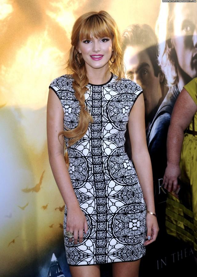 Bella Thorne Los Angeles Babe Beautiful High Resolution Hollywood