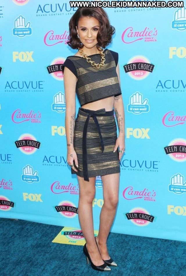 Cher Lloyd No Source Celebrity Teen Awards Beautiful Posing Hot High