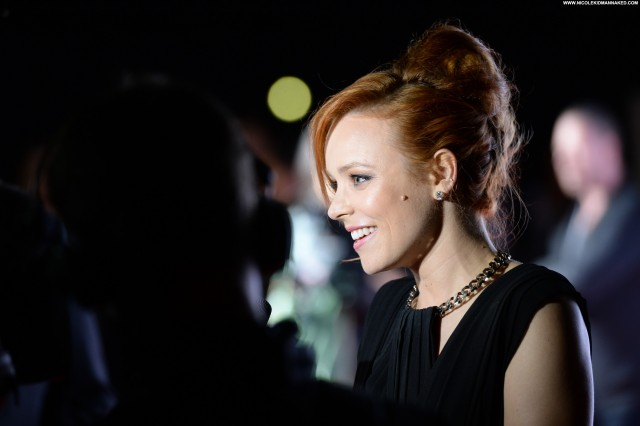 Rachel Mcadams About Time Beautiful High Resolution Posing Hot