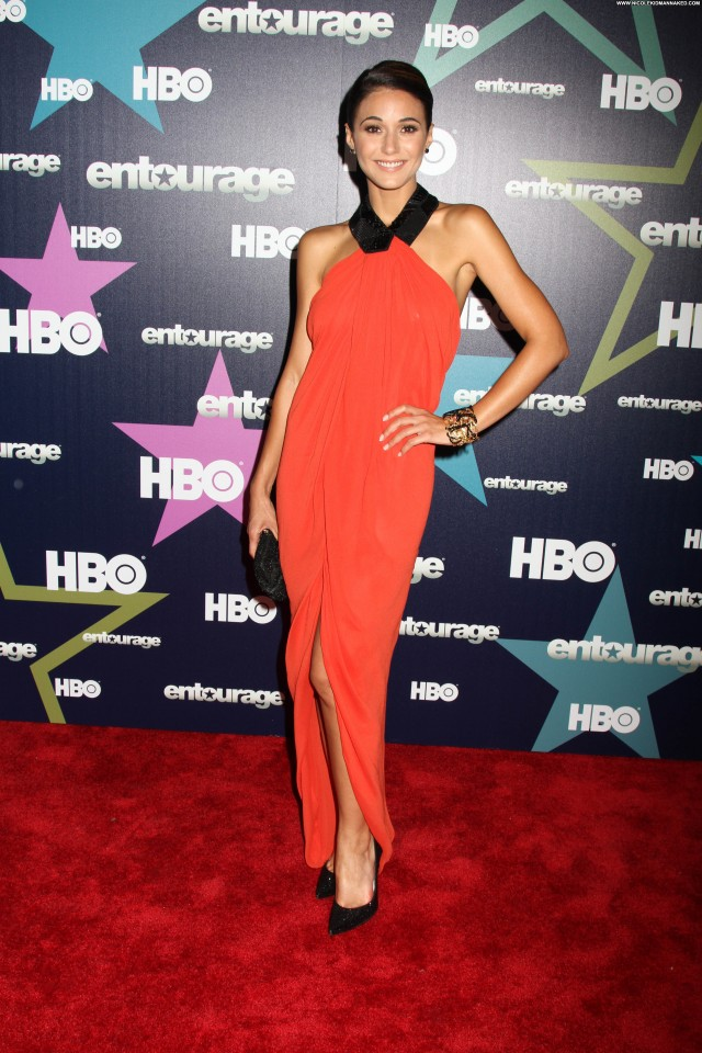 Emmanuelle Chriqui Emmanuelle Beautiful Posing Hot Babe Celebrity