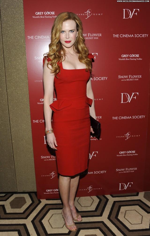 Nicole Kidman The Secret Celebrity High Resolution Babe Beautiful Nyc