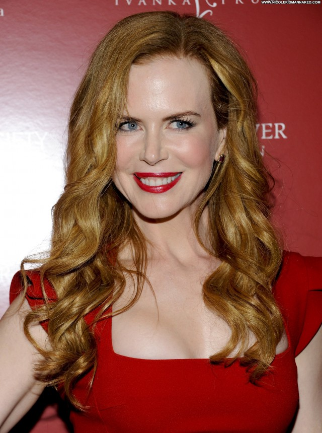 Nicole Kidman The Secret Celebrity Nyc Babe High Resolution Posing