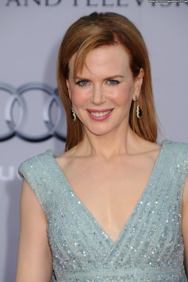 Nicole Kidman Los Angeles Beautiful Posing Hot Celebrity Babe Los