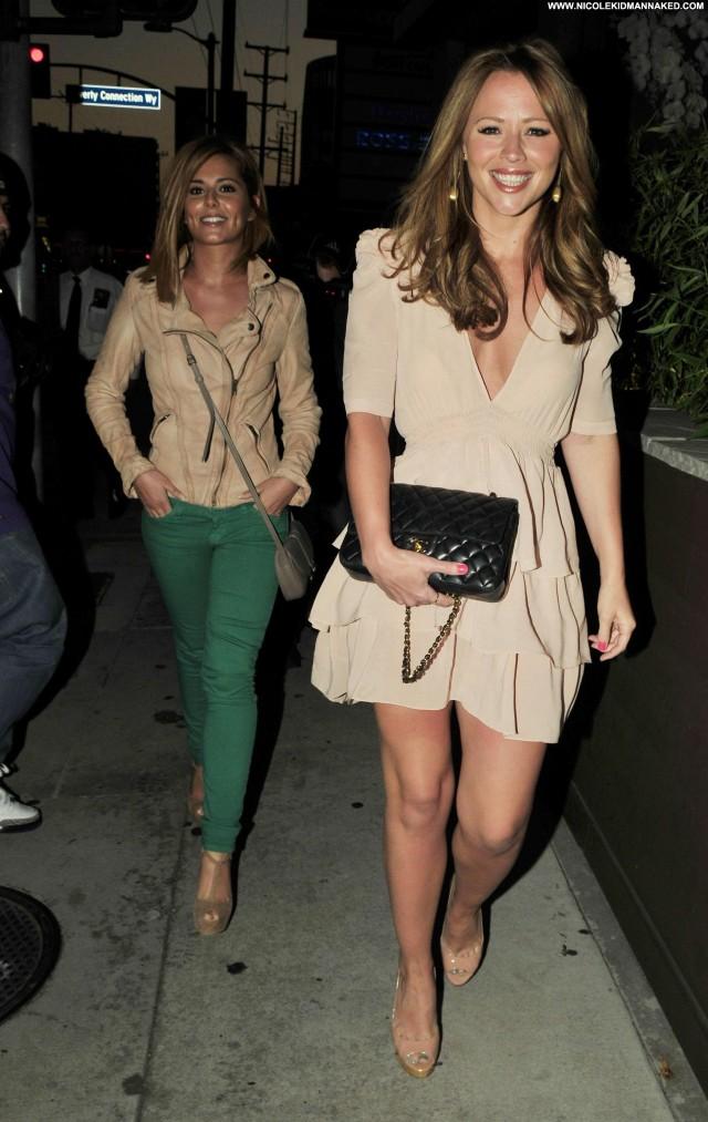 Kimberley Walsh Los Angeles  Posing Hot High Resolution Celebrity Los