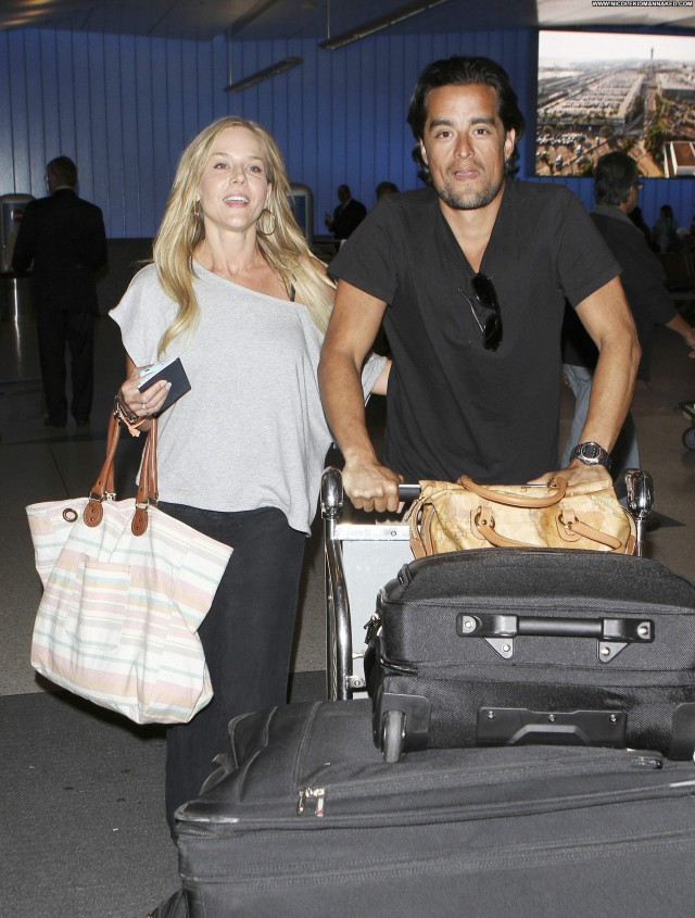 Julie Benz Los Angeles High Resolution Posing Hot Celebrity Beautiful
