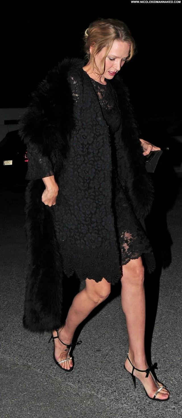 Uma Thurman No Source High Resolution Celebrity Beautiful Babe Posing