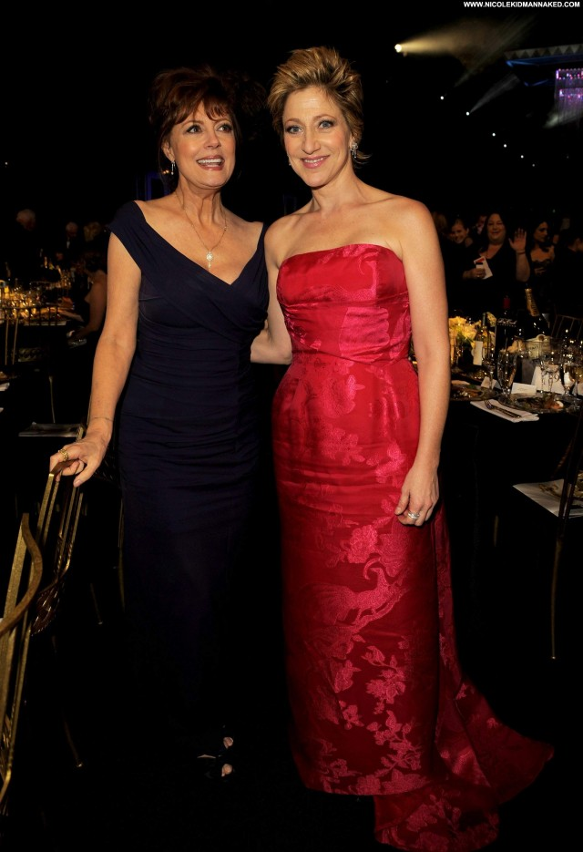 Edie Falco Th Annual Screen Actors Guild Awards Babe High Resolution