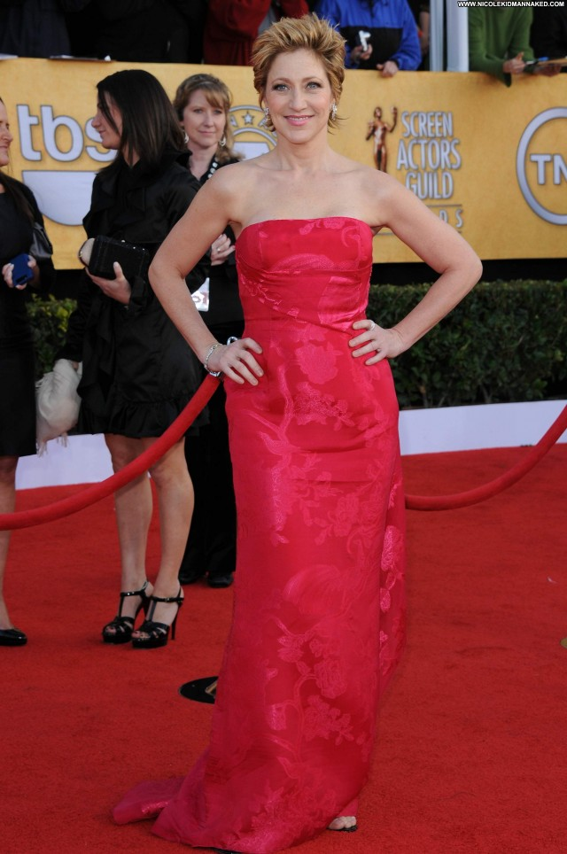 Edie Falco Th Annual Screen Actors Guild Awards Celebrity Babe High
