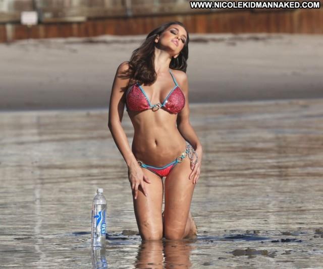 Jaclyn Swedberg Photoshoot Malibu Photoshoot Bikini Babe