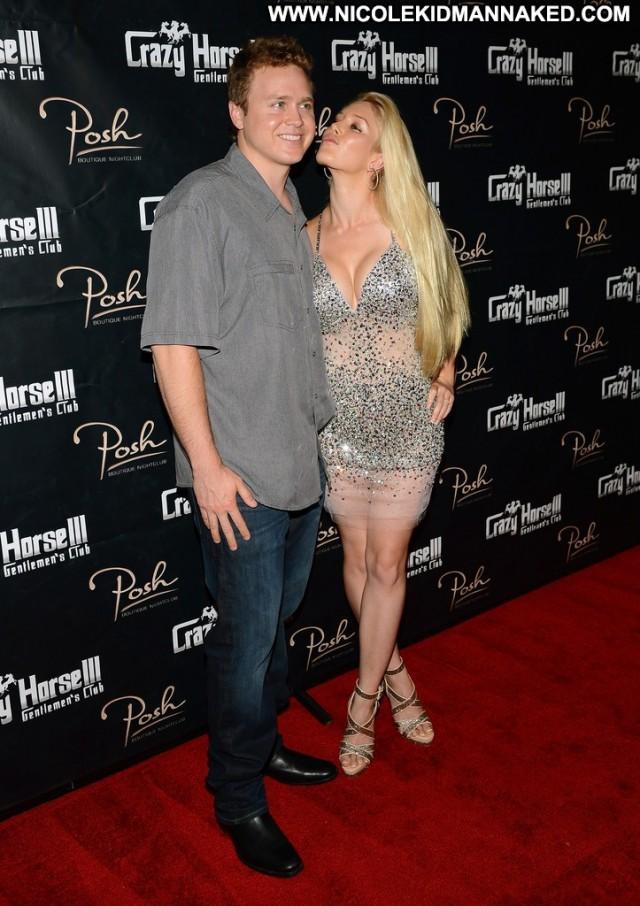 Heidi Montag Las Vegas  Birthday Celebrity High Resolution Crazy