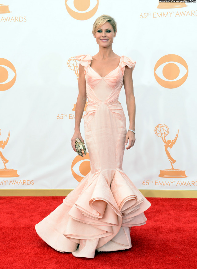Julie Bowen Primetime Emmy Awards Babe High Resolution Beautiful