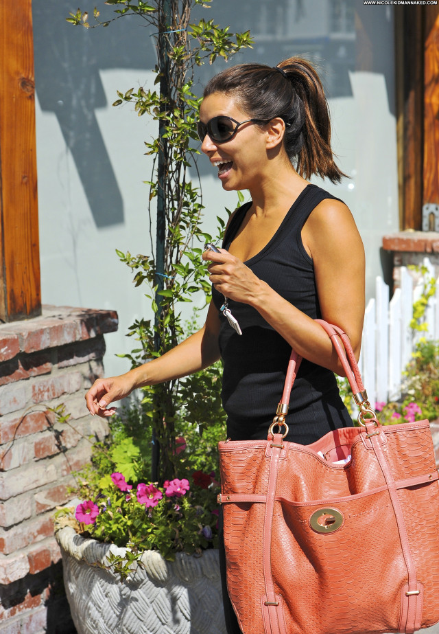 Eva Longoria West Hollywood Babe Celebrity Posing Hot High Resolution