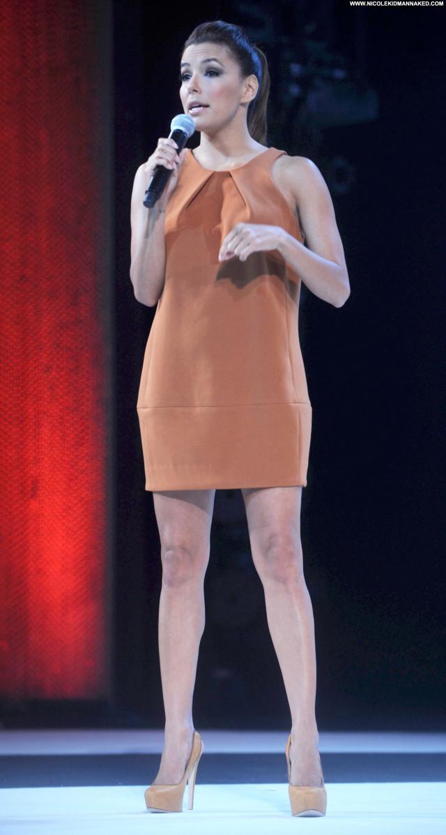 Eva Longoria New York  Celebrity Babe Posing Hot Beautiful New York