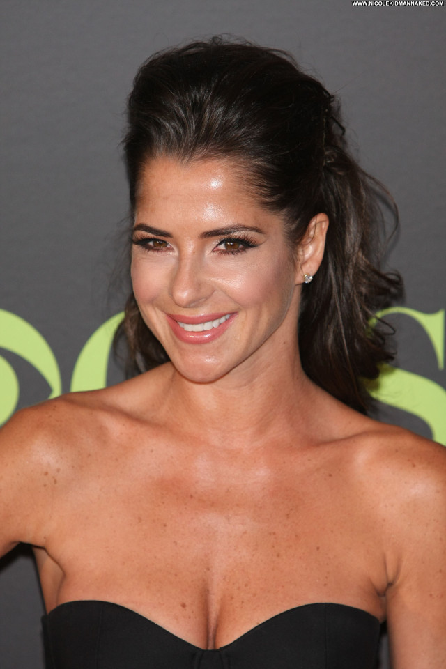 Kelly Monaco Emmy Awards Monaco Babe Celebrity Beautiful Posing Hot