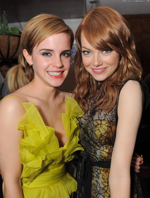 Emma Watson Mtv Movie Awards Movie Awards Babe High Resolution Posing