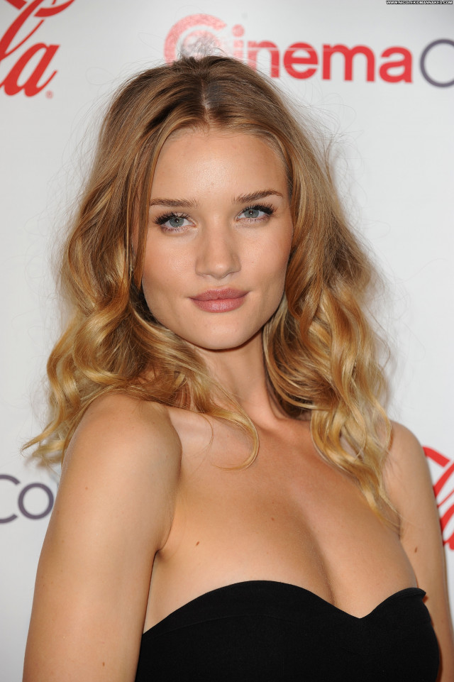 Rosie Huntington Whiteley Las Vegas High Resolution Awards Celebrity