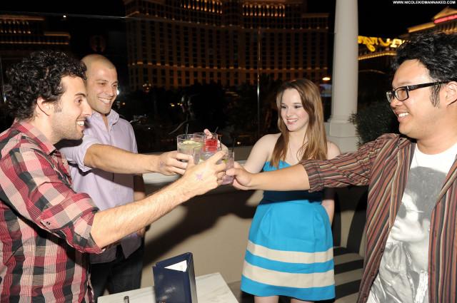 Kay Panabaker Las Vegas Babe Posing Hot High Resolution Birthday