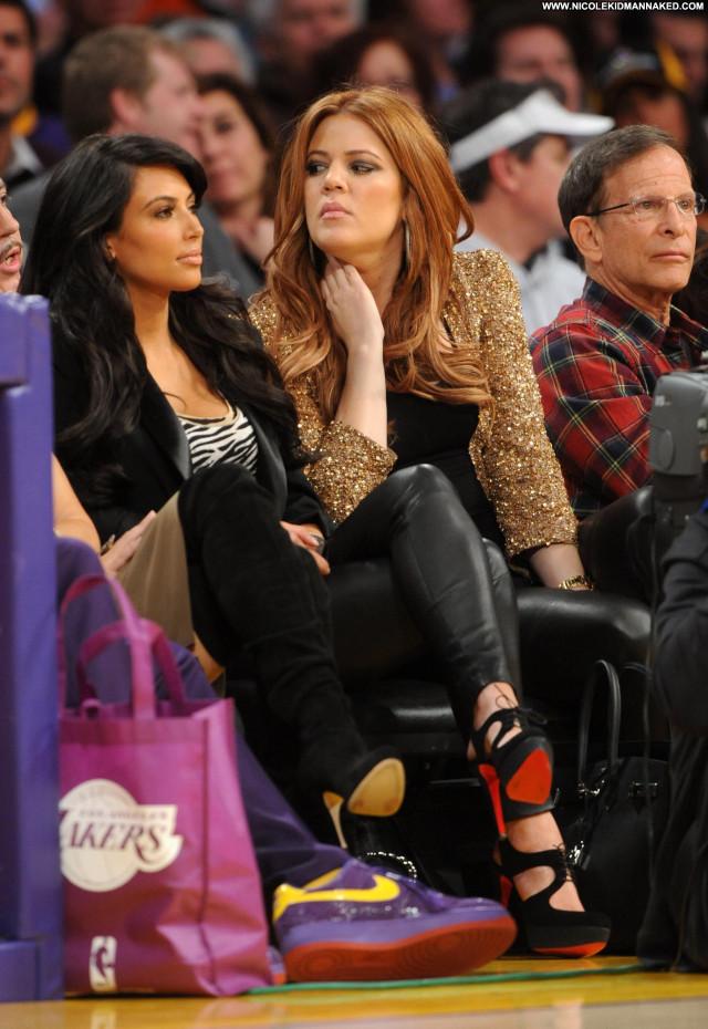 Khloe Kardashian Los Angeles High Resolution Babe Los Angeles