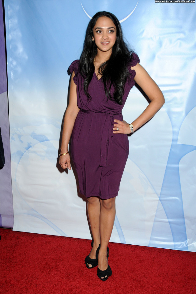 Anisha Nagarajan Style Magazine New York Babe High Resolution
