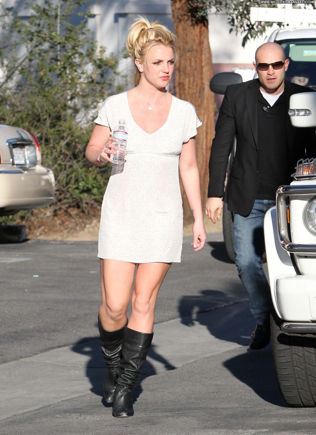 Britney Spears West Hollywood Hollywood Babe Beautiful Celebrity High