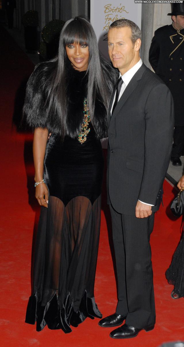 Naomi Campbell No Source Fashion Celebrity Awards Posing Hot High