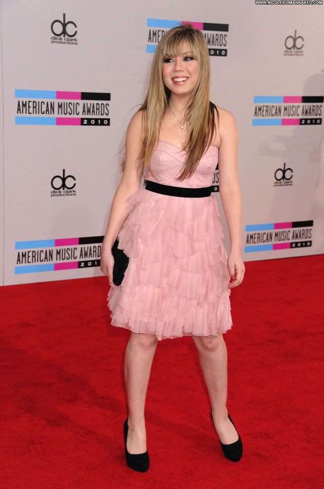 Jennette Mccurdy American Music Awards High Resolution Babe Awards