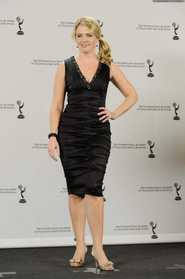 Melissa Joan Hart Emmy Awards High Resolution Posing Hot Celebrity