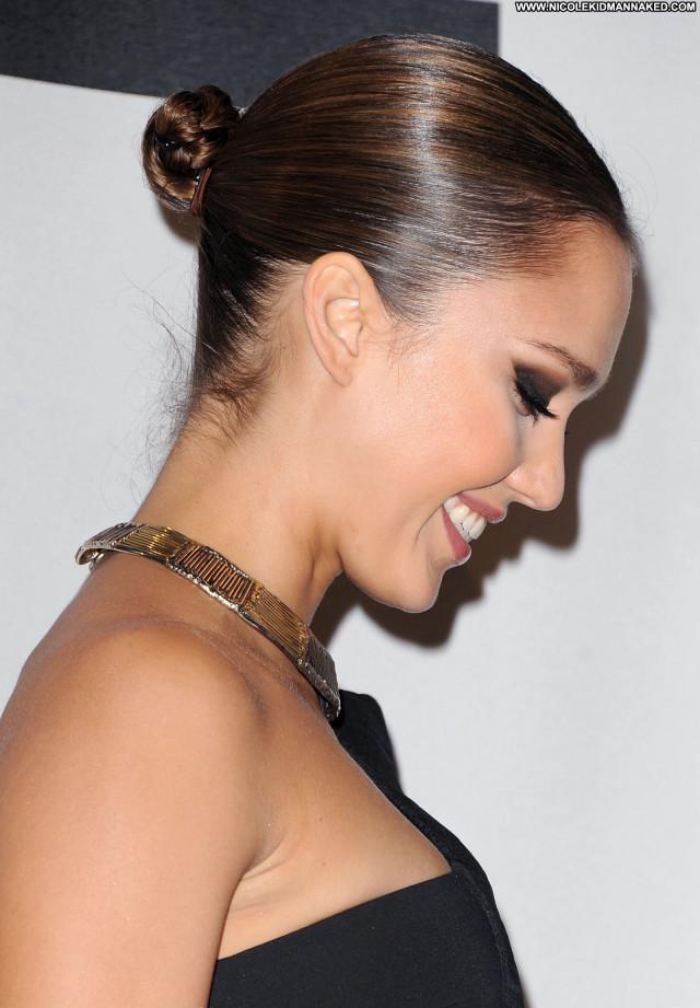 Jessica Alba American Music Awards Usa Beautiful Gorgeous Babe