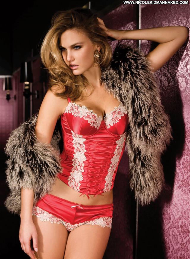 Bar Rafaeli No Source Bar Lingerie Posing Hot Beautiful Babe Celebrity