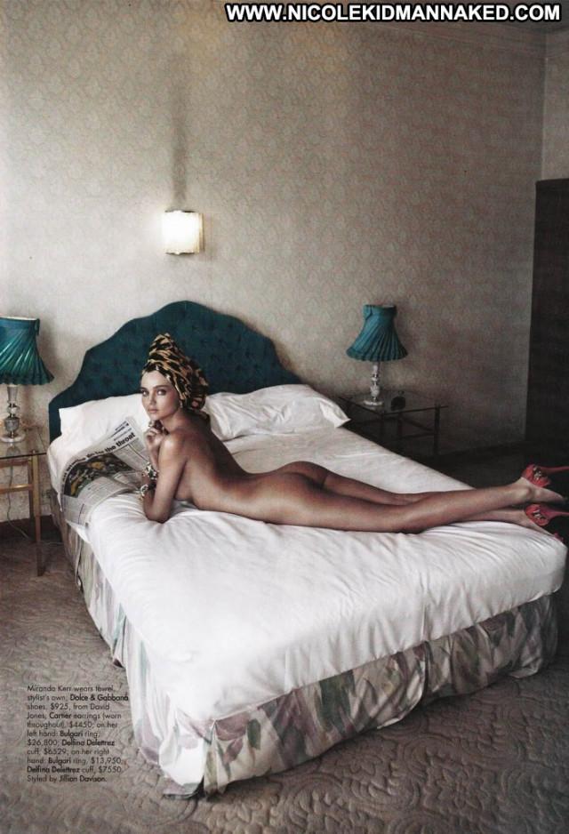 Miranda Kerr Harpers Bazaar Posing Hot Babe Beautiful Australian Sexy
