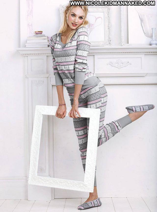 Candice Swanepoel Victorias Secret Lingerie Photoshoot Lingerie