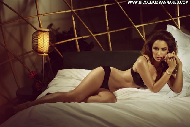 Berenice Marlohe No Source Lingerie Celebrity Beautiful Posing Hot