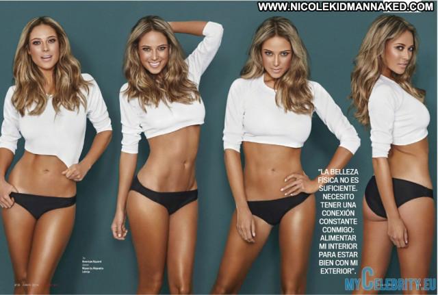 Vanessa Huppenkothen Babe Beautiful Celebrity Topless Posing Hot