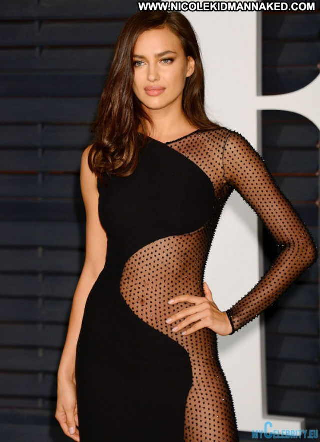 Irina Shayk Vanity Fair  Posing Hot See Through Babe Beautiful