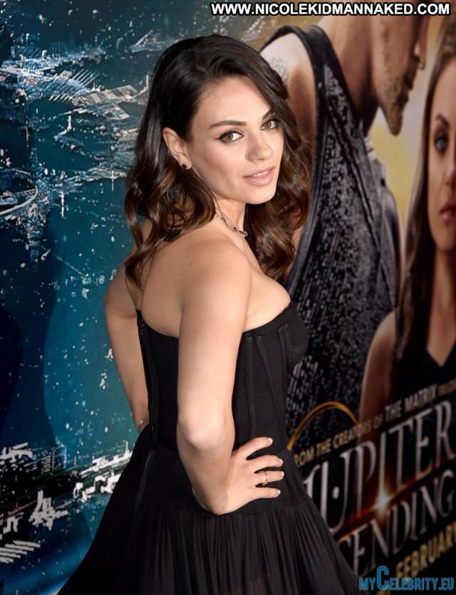 Mila Kunis Jupiter Ascending Beautiful Los Angeles Babe Usa Posing